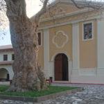 Religione: dal 6 agosto novena e festa al Santuario di Dipodi