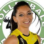 Volley Femminile, Melissa Dona' alla Ferraro Lamezia