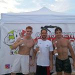 Calisthenics Calabria Summer Cup 2018 atleti da tutta Italia