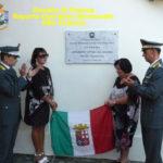 Gdf: intitolata all'appuntato Cozzupoli caserma sezione Roan Reggio