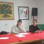 """Lamezia: Gatto e Cerra(Pd) sostengono il Comitato """"Si allo Sport"""""""