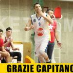 Pallacanestro: Basketball Lamézia Rubino non farà parte della squadra