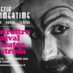 Teatro: al via la III edizione di Lamezia Summertime 2018