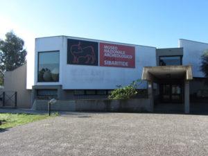 Un'estate al museo archeologico della Sibaritide