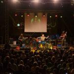 RockOn 2018 – Drums Night: a scuola di batteria con Palmer e Appice