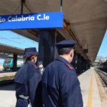 Sicurezza: Calabria, il bilancio estivo del compartimento Polfer