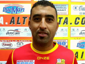 Calcio: Atletico Maida ingaggia il marocchino Radouane El Aoudi