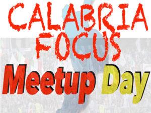 Meetup Day Calabria il 9 Settembre a Lamezia Terme