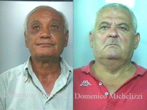 Droga sorpresi a raccogliere piante canapa a Candidoni, arrestati