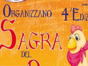 Falerna: di scena nel borgo falernese la sagra del pollo