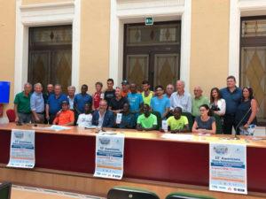 """Reggio C.: presentata la 11ª edizione del trofeo """"Francesco Verduci"""""""