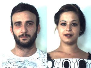 Droga: Reggio C, spacciavano marijuana in casa  arrestati