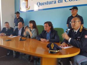 'Ndrangheta: capo Mobile Cosenza, Abbruzzese anello relazioni mafie