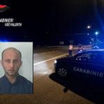 Criminalita': sorvegliato speciale arrestato a Pizzo