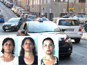 """'Ndrangheta: donne-manager gestivano gli affari """"puliti"""" dei clan"""