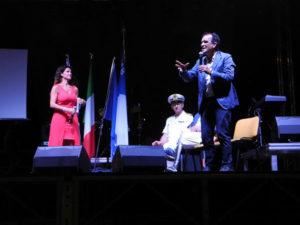 Ambiente: Sellia Marina 'festeggia' la bandiera blu