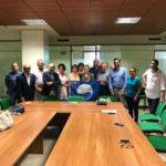 Regione: assegnata premialità ai 9 Comuni Bandiera blu 2018