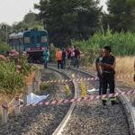 Bimbi uccisi da treno: mamma resta in coma farmacologico