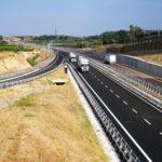 Anas: aperto al traffico nuovo tratto SS 534 di Cammarata e Stombi