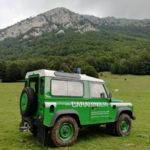 Ritrovato dai carabinieri forestali bracciante agricolo scomparso