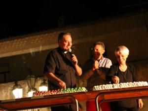 Cicala: un serata dedicata al concetto  della Famiglia