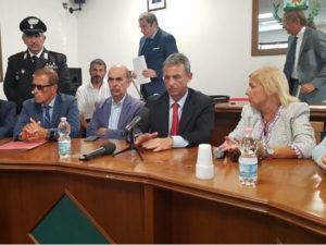 Pollino: Costa, andare oltre classica ricerca responsabilita'