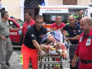 Pollino: due ragazze ed un uomo pugliesi tra le dieci vittime