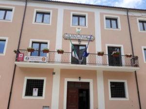 Pollino: dopo sequestro anche ordinanza sindaco Civita