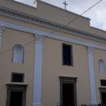 Domenica elevazione a Basilica santuario mariano Conflenti
