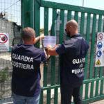 Ambiente: mare inquinato, sequestro impianto depurazione a Rossano