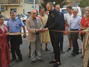 Catanzaro: sagra San Lorenzo, taglio nastro artigiani in fiera