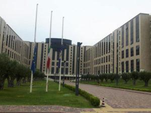 Pollino: lutto in Calabria, bandiere a mezz'asta alla Regione
