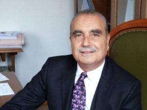Pollino: solidarieta' del vicepresidente del Parco nazionale