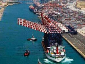 Porto Gioia Tauro: Giannuzzi(Agricoop) potrebbe chiudere fra pochi mesi
