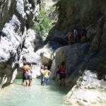 Montagna: ritrovati tre escursionisti smarriti a Galatro