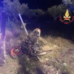 Incidenti stradali: muore 18enne travolto nel Catanzarese