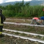 Incidenti: trentenne travolto da un treno a Gizzeria Lido