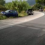 Scontro tra 2 vetture a Gizzeria, una donna ferita in modo grave