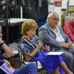 Lamezia: nuovo Incontro Rassegna Inchiostri d'Autore, con Filippo d'Anfrea