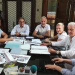 Catanzaro: Piano colore lungomare, Comune incontra architetto Rotella