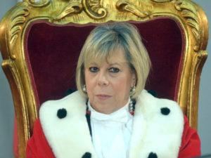 Mafie: firma anti-'ndrangheta del presidente Corte appello Salerno