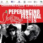 Lamezia: torna Peperoncino Jazz Festival in concorso con Sistema Bibliotecario