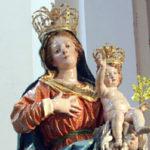 Religione: Conflenti festeggia la madonna della Quercia