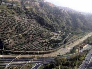 Maltempo: forte pioggia e allagamenti nel Cosentino