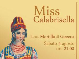 Concorsi:  a Gizzeria la tappa di Miss Calabrisella