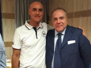 Il SAP di Catanzaro saluta il Dirigente Angelo Morabito