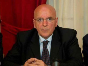 "Medico aggredito: Oliverio ""gesto inqualificabile"""
