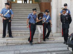 'Ndrangheta: due delitti d'onore spezzarono l'unita' dei clan