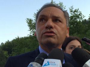"""Pollino: presidente Parco, """"fare di piu' per la sicurezza"""""""