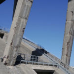 Crollo ponte: FI, con drone foto degrado 'Morandi' di Catanzaro